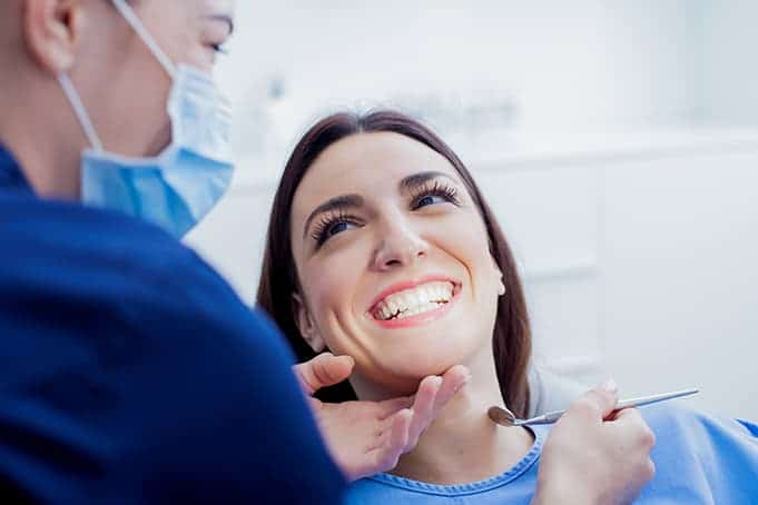 Gingivitis Therapy available at Precision Cosmetic Dentistry & Digital Dentures in San Antonio.